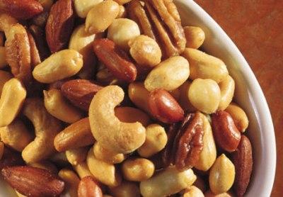 kacang mix