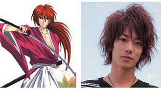 Rurouni Kenshin - Takeru Sato